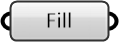 ARCHICAD Fill parameter