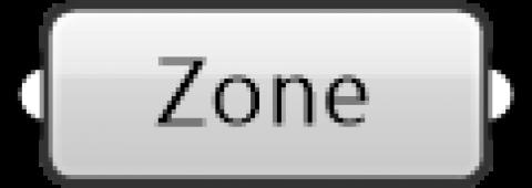 ARCHICAD Zone parameter