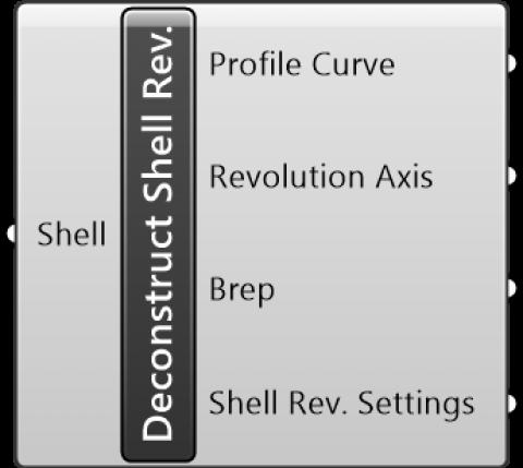 Deconstruct Shell Rev.