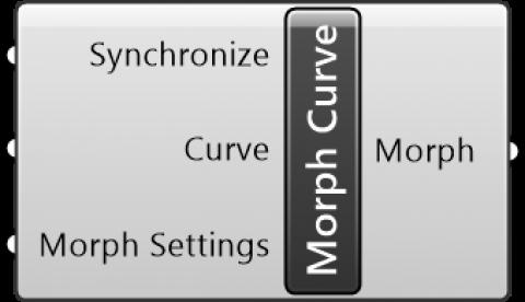 Morph Curve