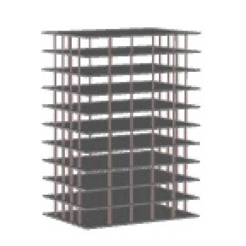 柱自動配置プログラム