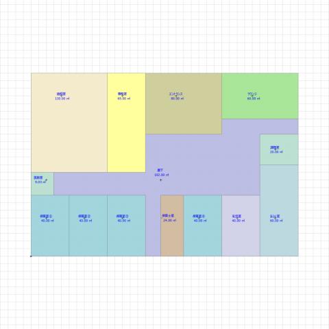 ゾーンツールを活用して保育所を設計する